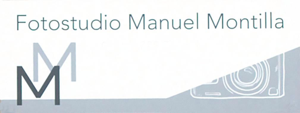 Fotograf Manuel Montilla-Logo